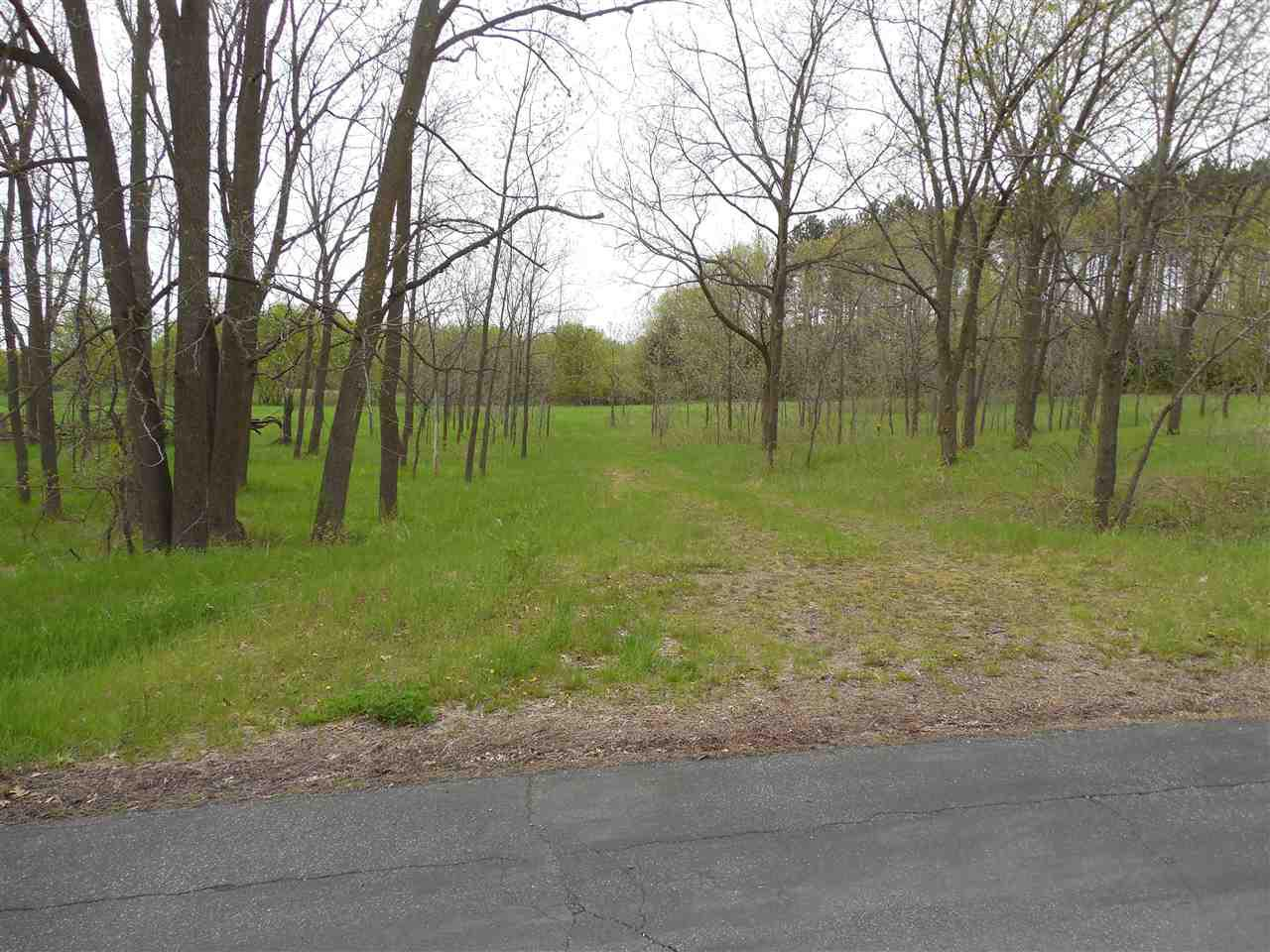 View Vacant Land For Sale at KELLY DRIVE, Hortonville, WI