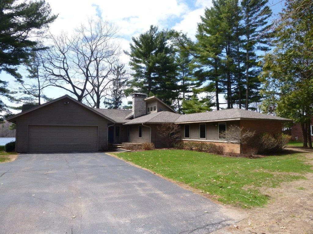 View Single-Family Home For Sale at N967 River Dr, MENOMINEE, MI