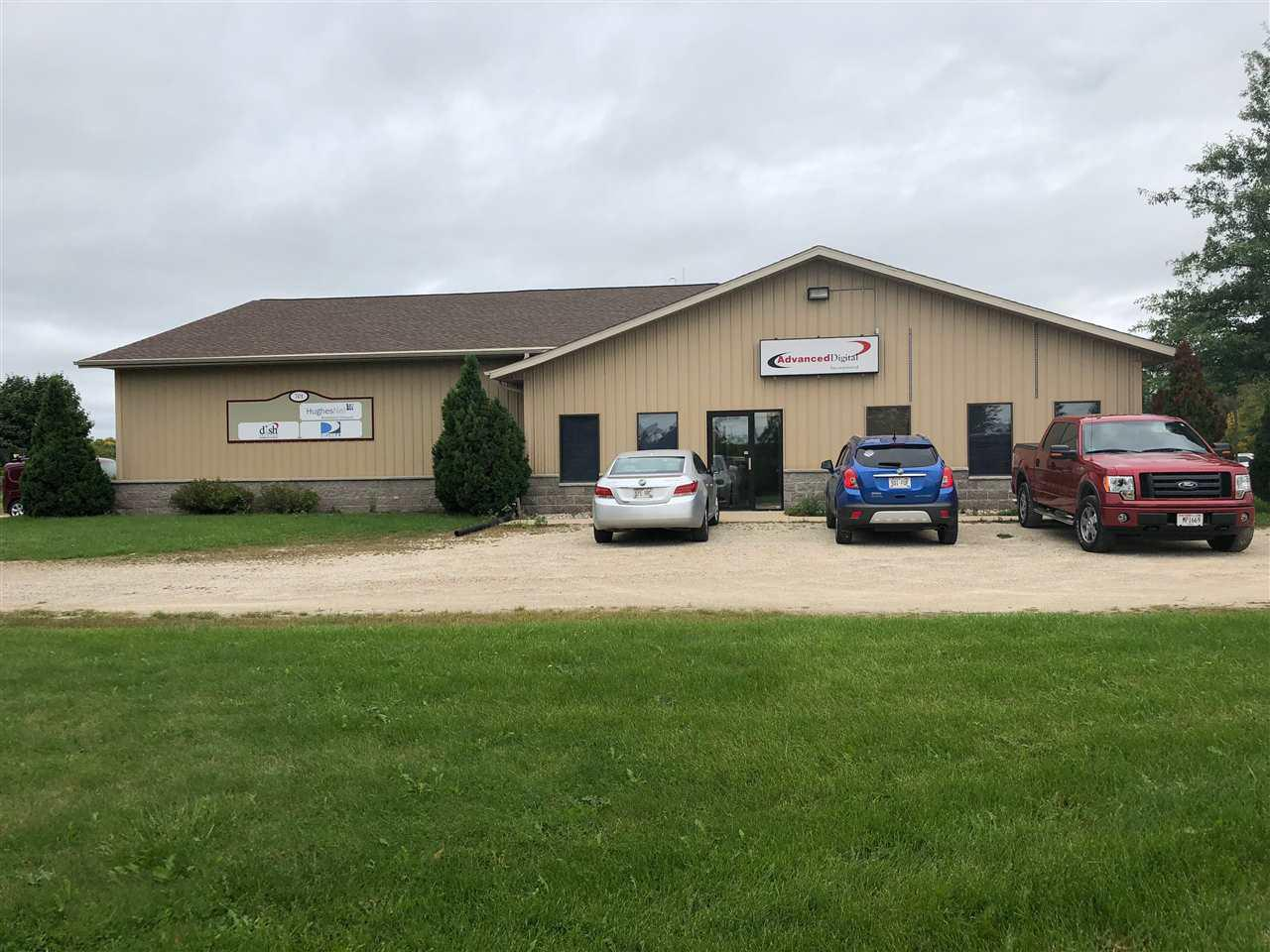 View Commercial For Sale at 701 HWY R, Denmark, WI