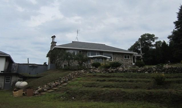 View Single-Family Home For Sale at N11009 NEWTON LAKE ROAD, Athelstane, WI