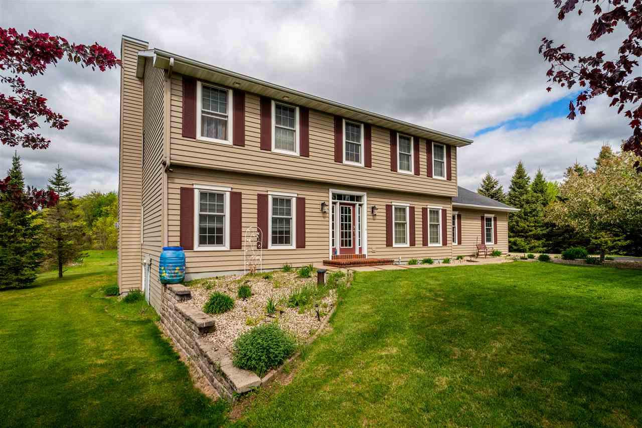 View Single-Family Home For Sale at W9264 LAMISE WAY, Hortonville, WI