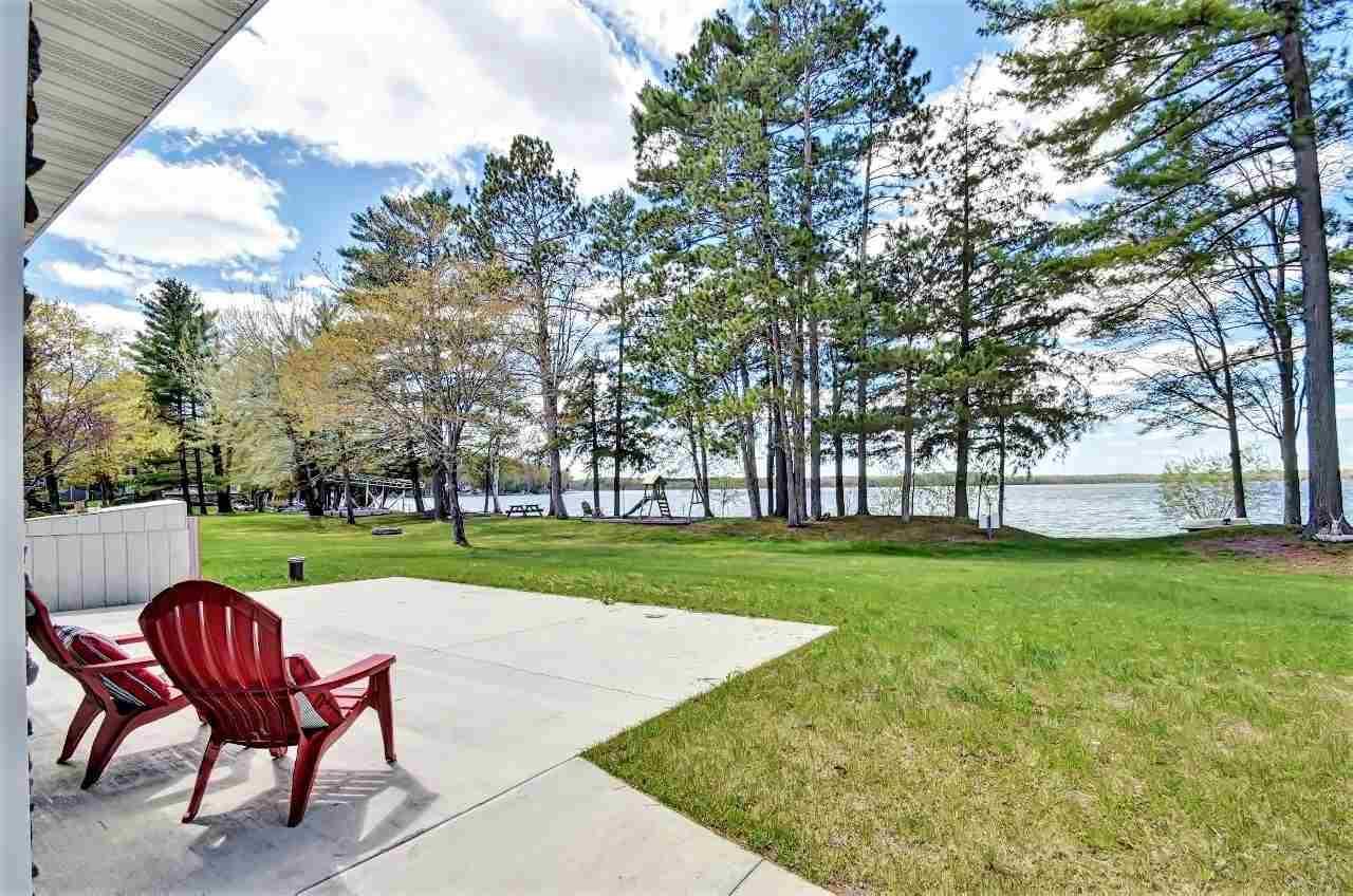 View Condo For Sale at 12683 S WHITE POTATO LAKE ROAD #4, Pound, WI