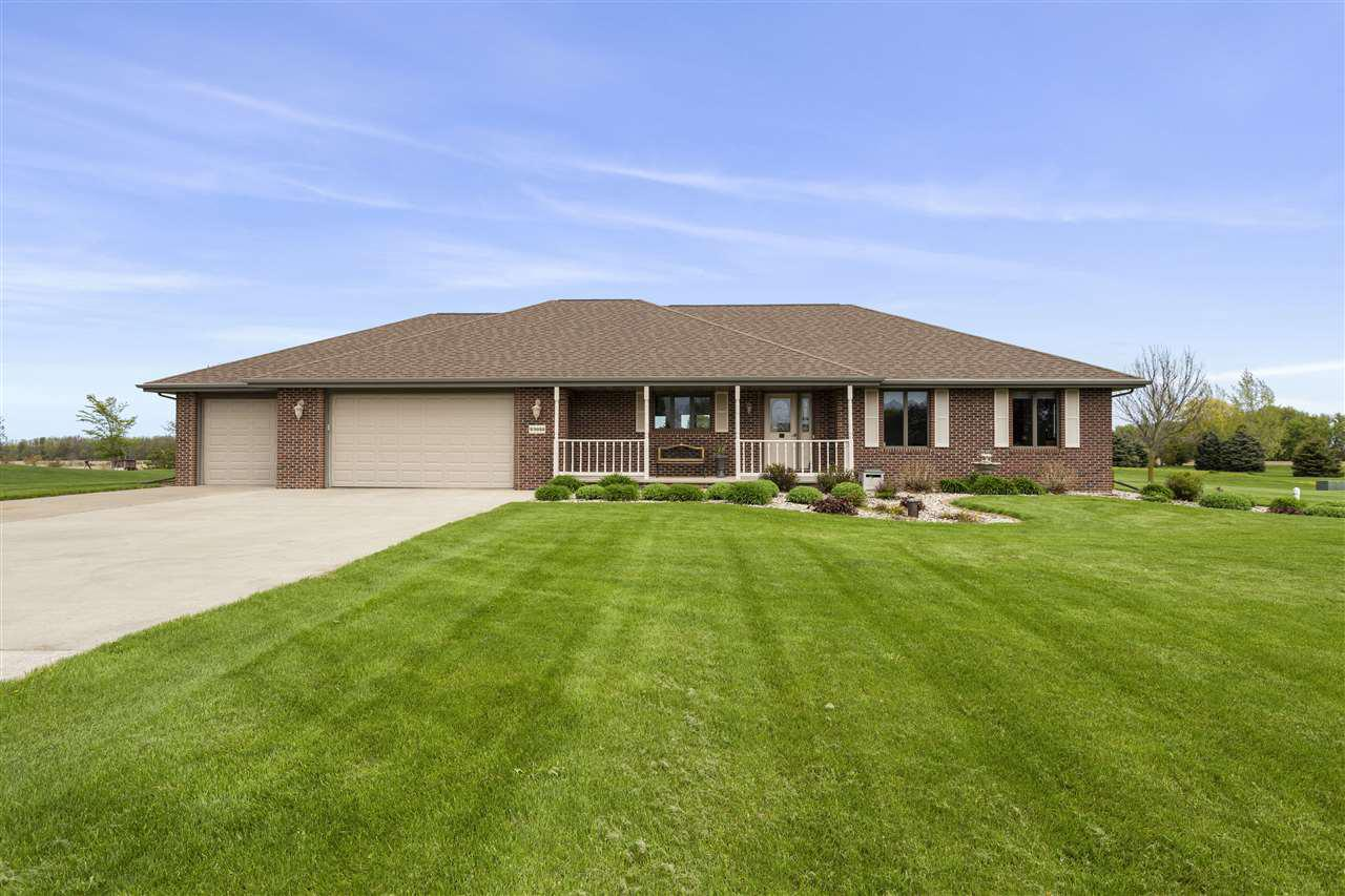 View Single-Family Home For Sale at W3022 SUNSHINE ROAD, Kaukauna, WI