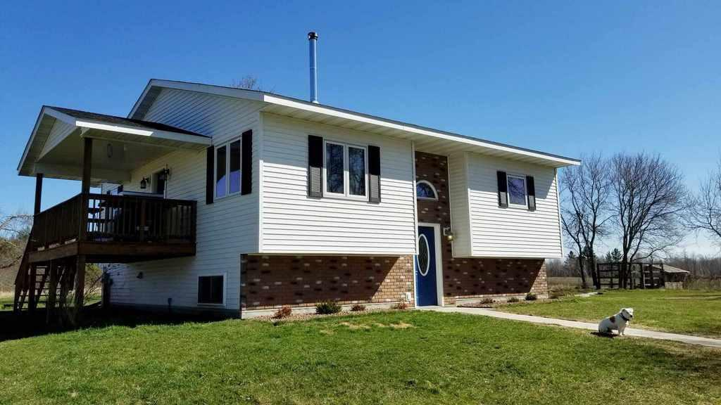 View Single-Family Home For Sale at N2566 S 7TH ROAD, Coleman, WI