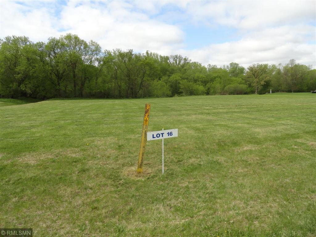 View Vacant Land For Sale at Lot 16 Eau Galle, Elmwood, WI