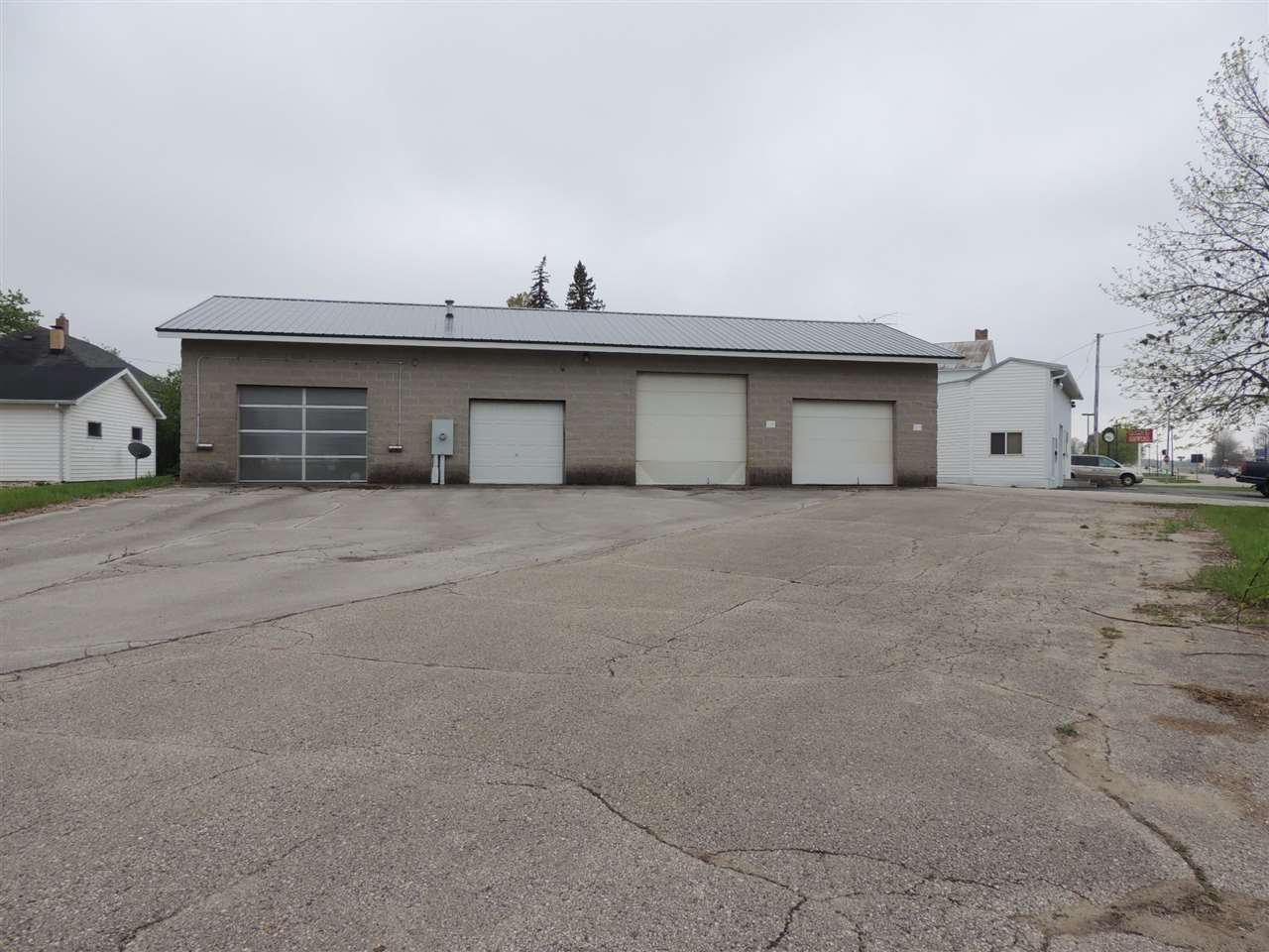 View Commercial For Sale at 230 MAIN STREET, Coleman, WI