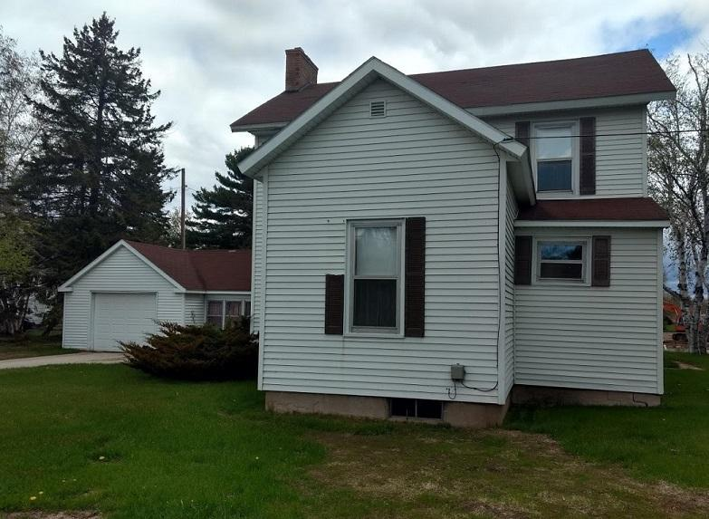 View Single-Family Home For Sale at 937 & 941 State St, Marinette, WI