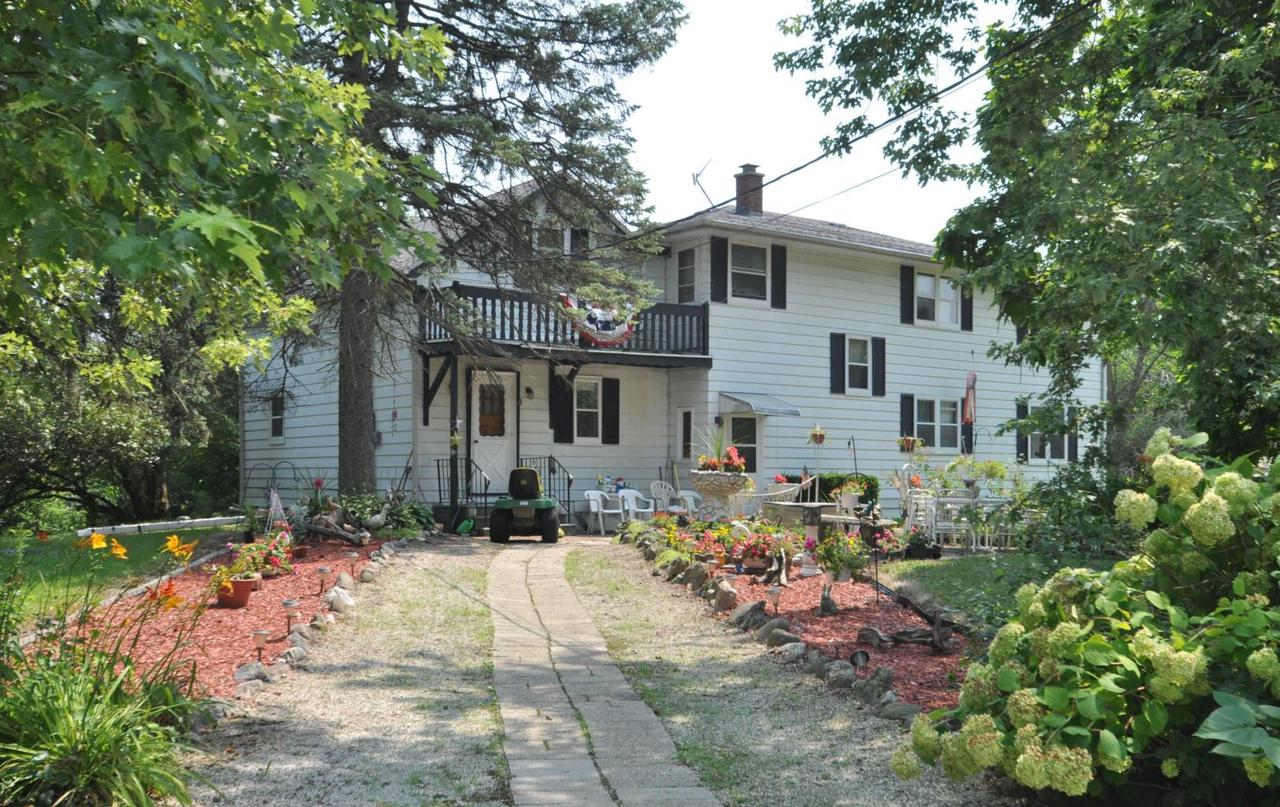 View Multi-Family For Sale at 4806 7 Mile Rd, Caledonia, WI
