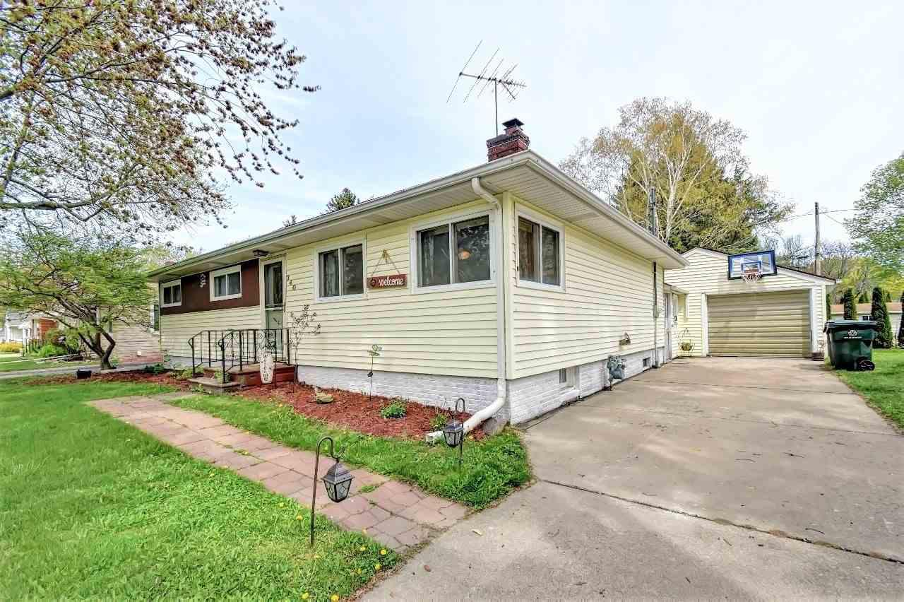 View Single-Family Home For Sale at 340 FULTON STREET, Seymour, WI