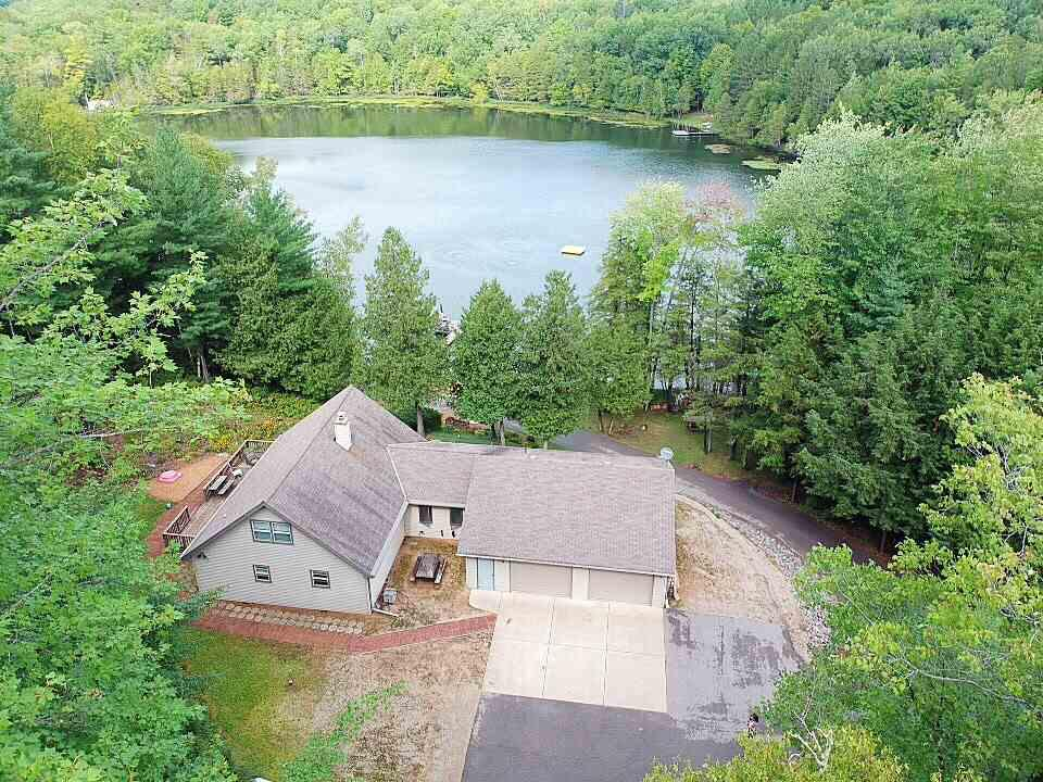 View Single-Family Home For Sale at 10281 HWY G, Coleman, WI