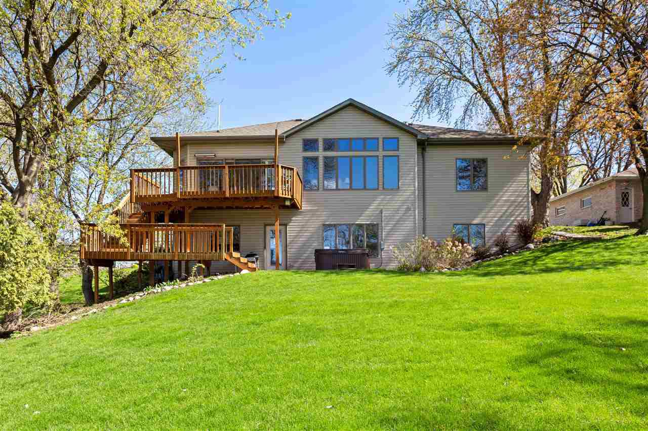 View Single-Family Home For Sale at 523 W MAIN STREET, Little Chute, WI