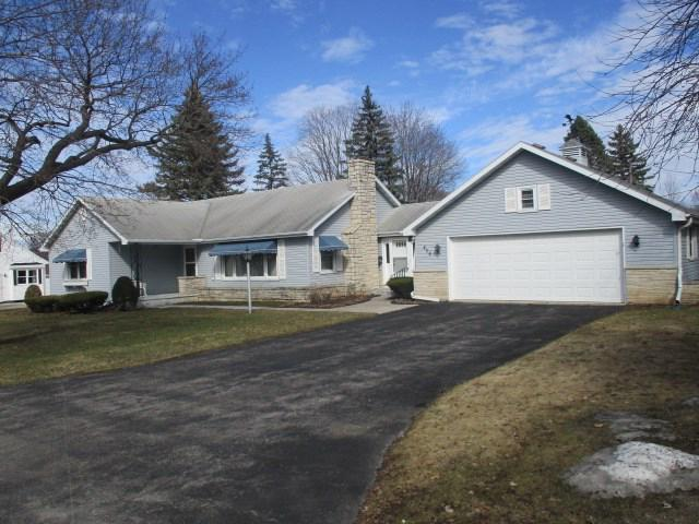 View Single-Family Home For Sale at 438 GREEN STREET, Seymour, WI