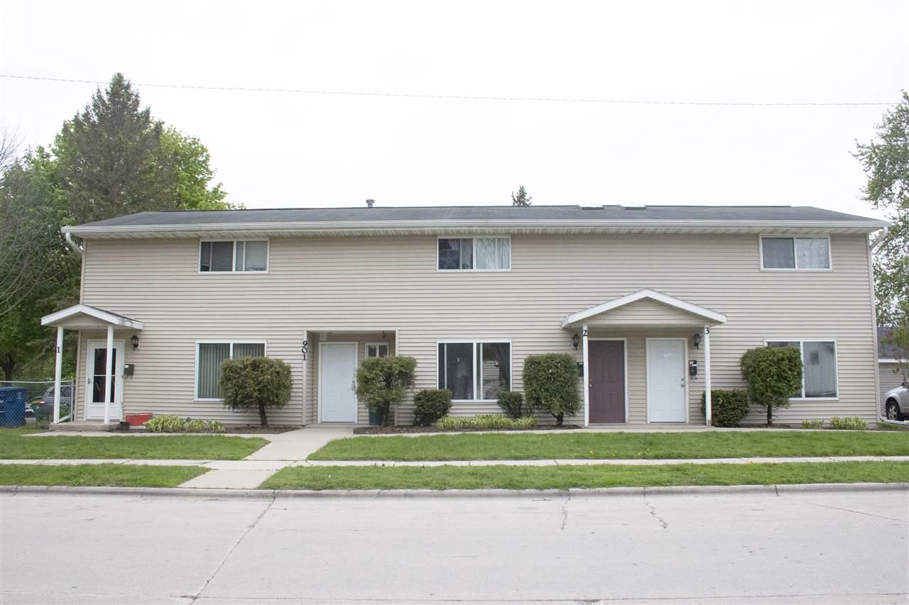 View Multi-Family For Sale at 901 CLINTON STREET, Green Bay, WI