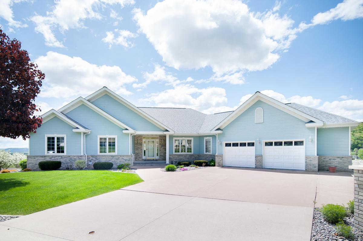 View Single-Family Home For Sale at 113 Red Apple DR, La Crescent, MN