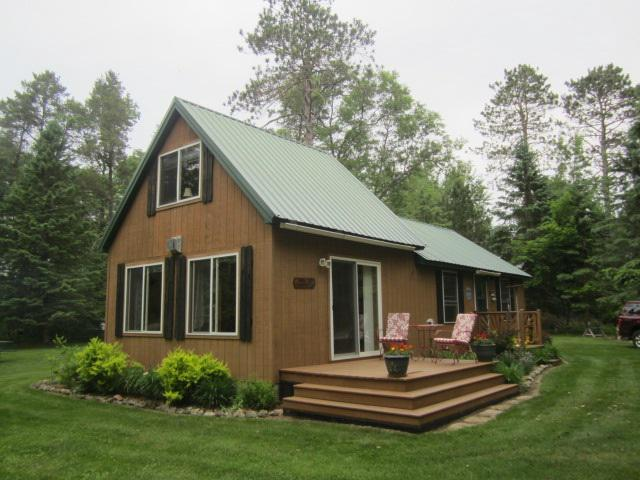 View Single-Family Home For Sale at W10315 SANTOSA TRAIL, Stephenson, MI