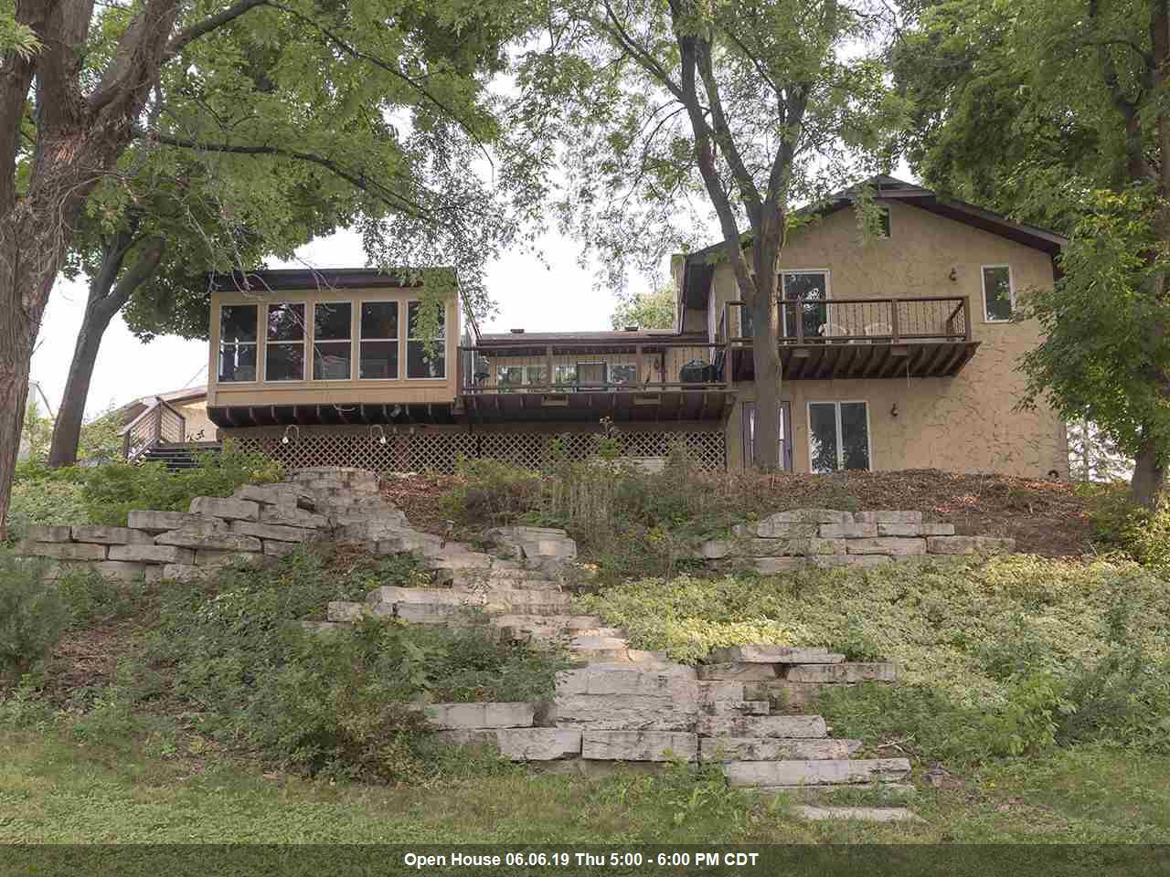 View Single-Family Home For Sale at 2535 W MAIN STREET, Appleton, WI