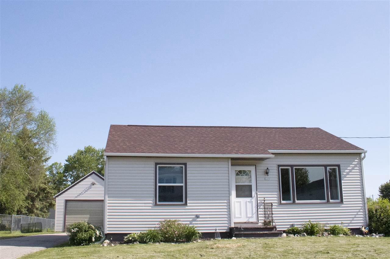 View Single-Family Home For Sale at 335 E CEDAR STREET, Pulaski, WI