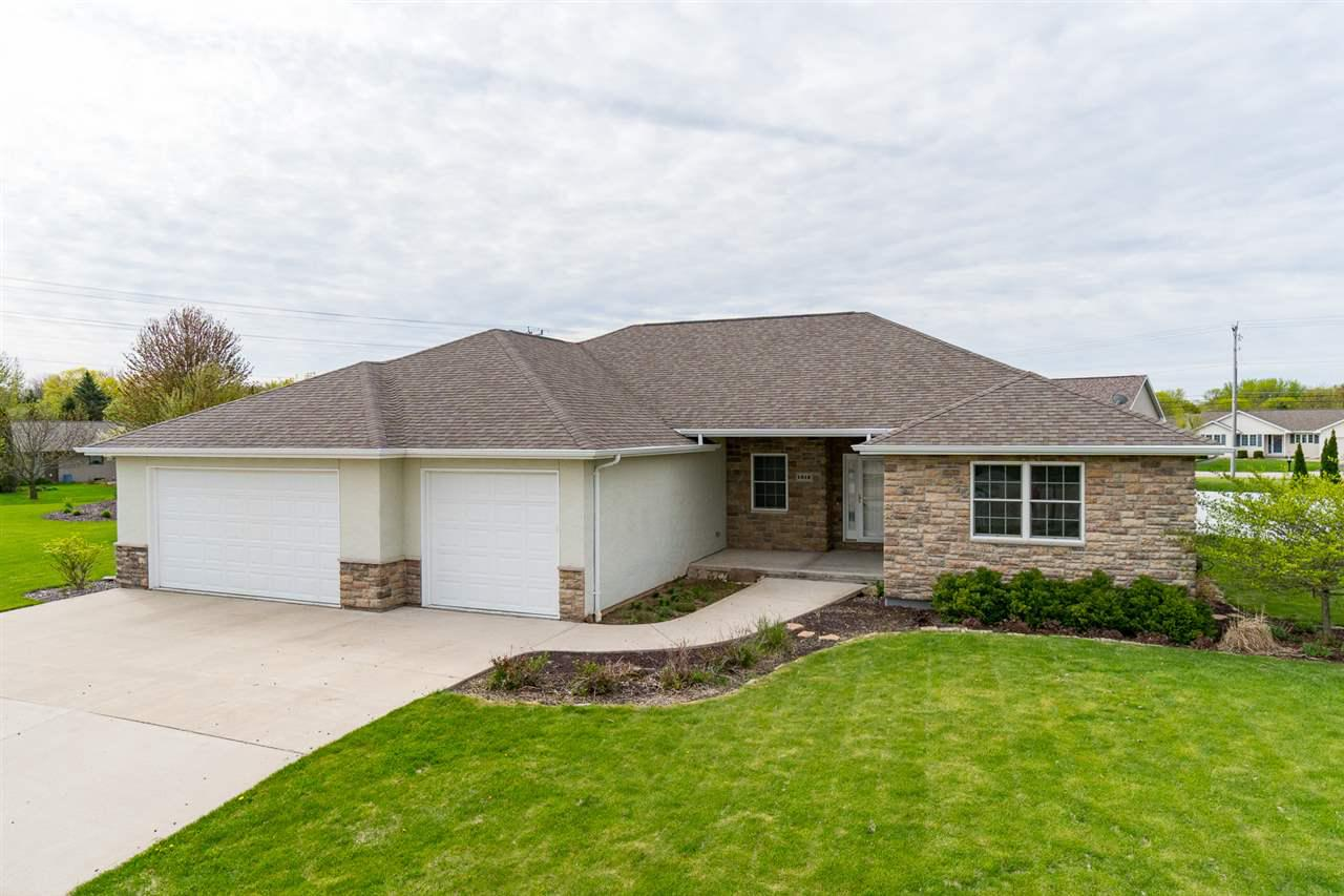 View Single-Family Home For Sale at 1312 RITA COURT, Appleton, WI