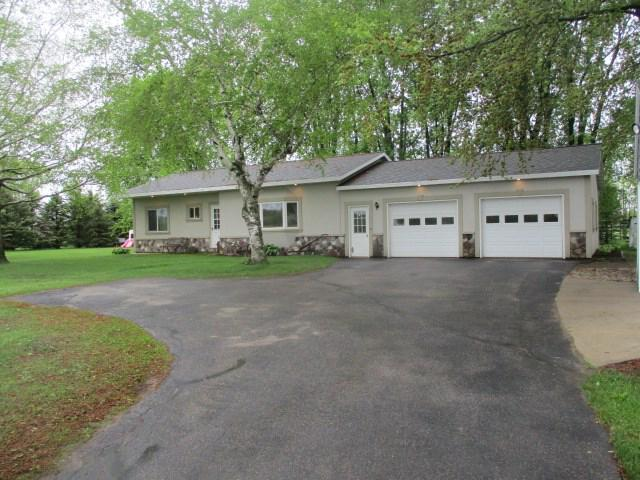 View Single-Family Home For Sale at N8839 GRANDY ROAD, Black Creek, WI