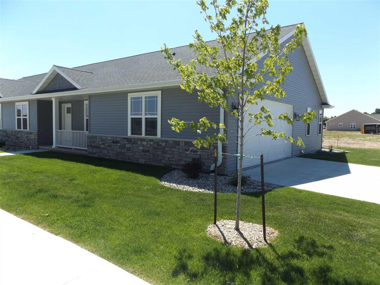 View Single-Family Home For Sale at 201 CLUBHOUSE LANE, Kimberly, WI