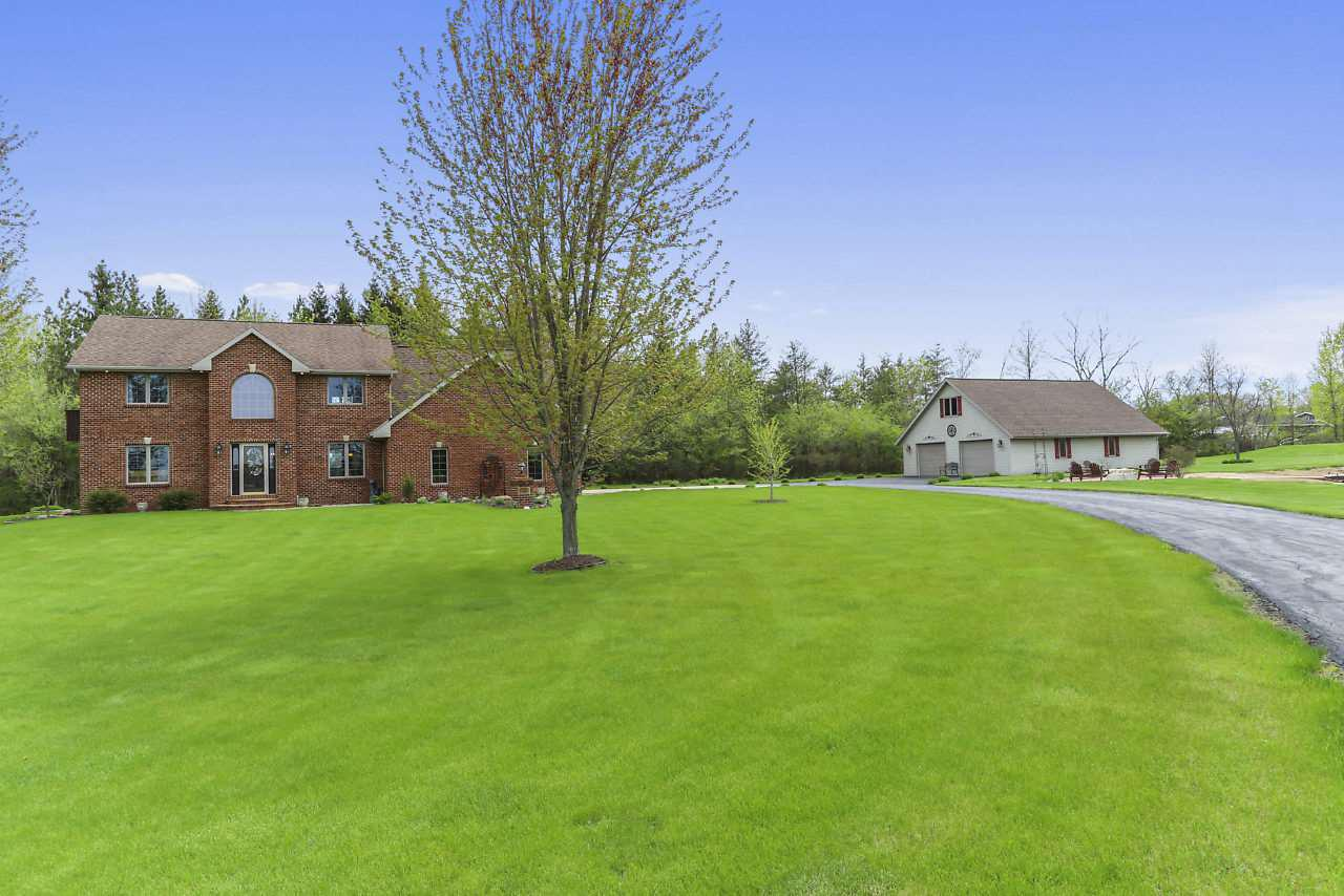 View Single-Family Home For Sale at 2037 GREEN ACRES COURT, De Pere, WI