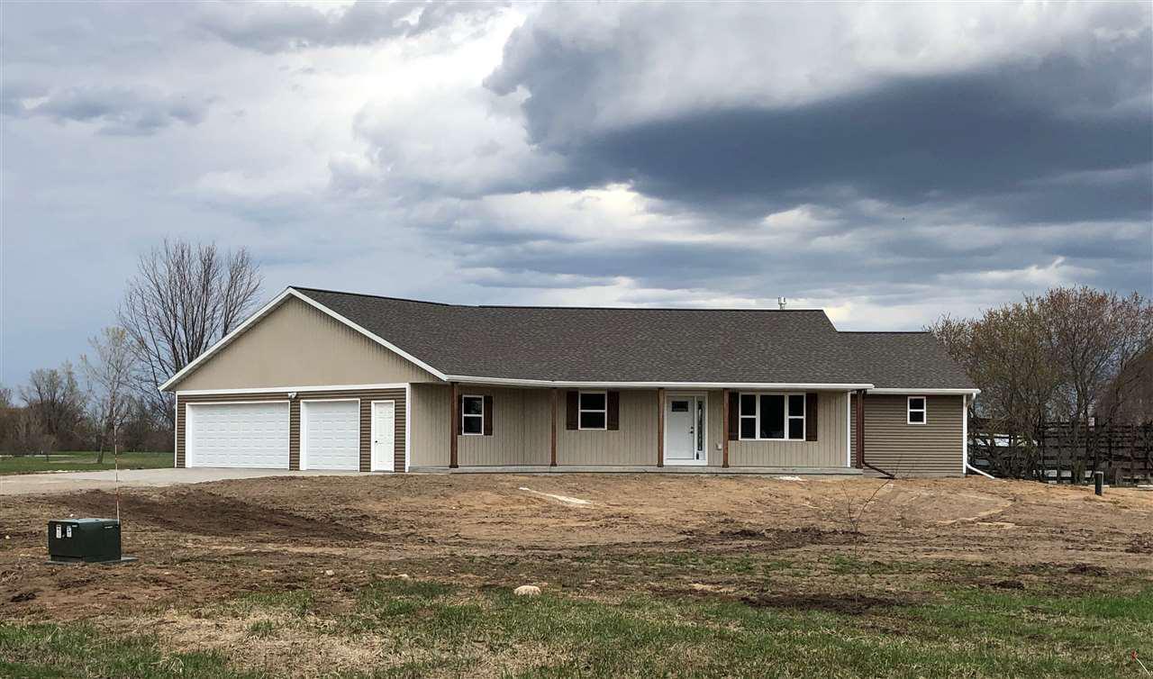 View Single-Family Home For Sale at 520 PRAIRIE GARDENS LANE, Pulaski, WI