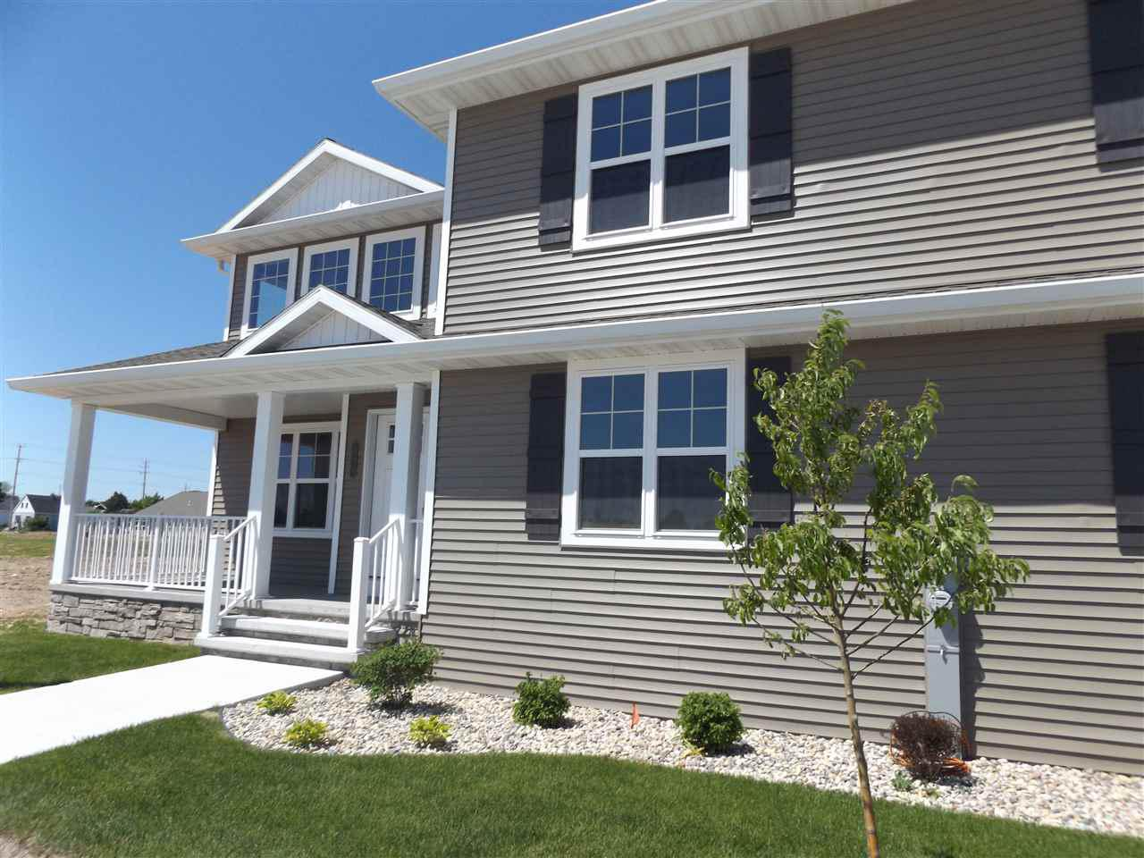View Single-Family Home For Sale at 314 RED CEDAR PARKWAY, Kimberly, WI