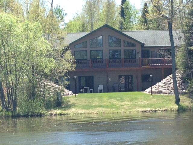 View Single-Family Home For Sale at 17926 HOMESTEAD LANE, Townsend, WI