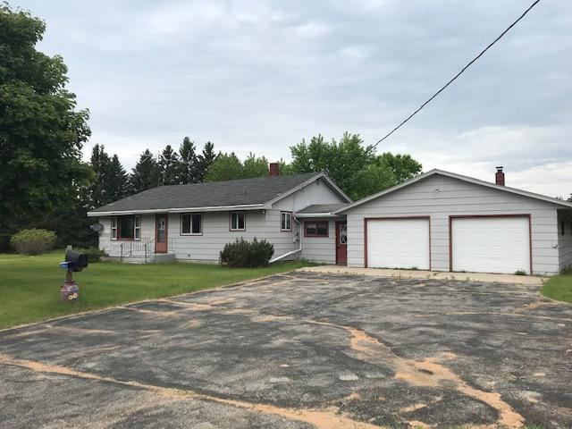 View Single-Family Home For Sale at W1704 HWY JJ, Wausaukee, WI