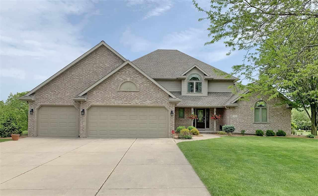 View Single-Family Home For Sale at 1793 CHRISTIE COURT, De Pere, WI