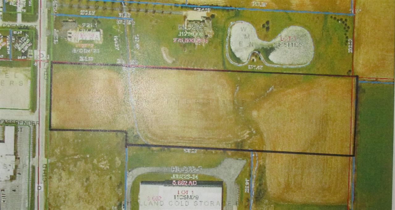 View Vacant Land For Sale at HWY D, Kaukauna, WI