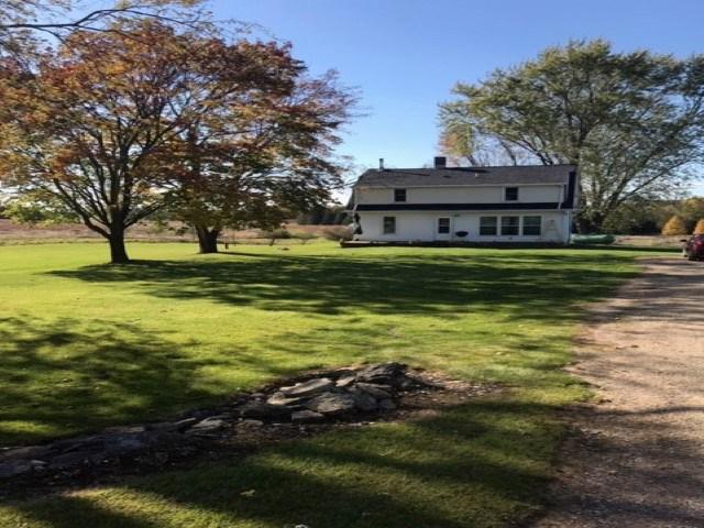 View Single-Family Home For Sale at 9063 N CHARTRE ROAD, Stephenson, MI