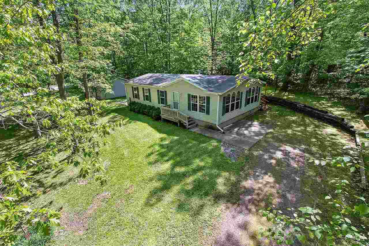 View Single-Family Home For Sale at 11838 MOODY LAKE CIRCLE, Suring, WI