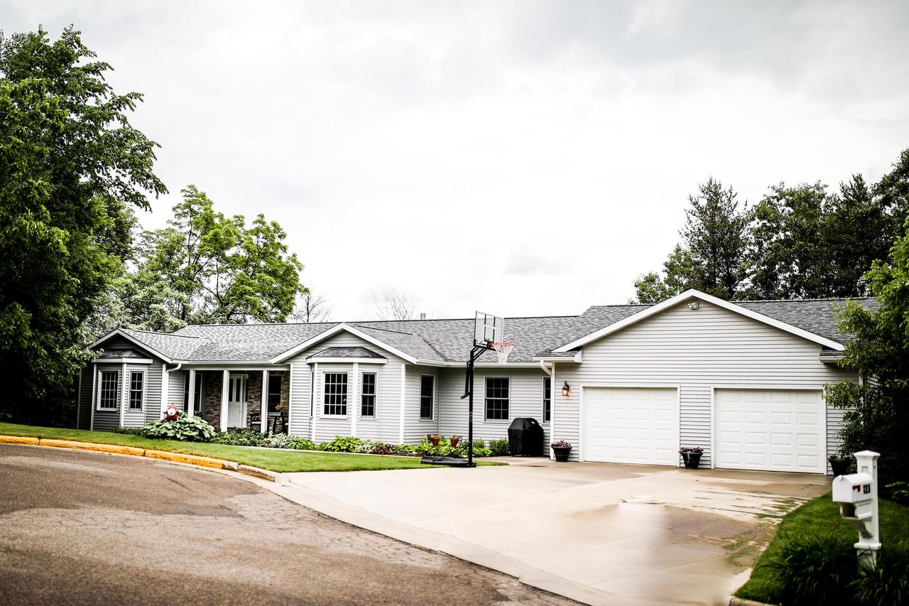View Single-Family Home For Sale at 123 Torreyview DR, Sparta, WI