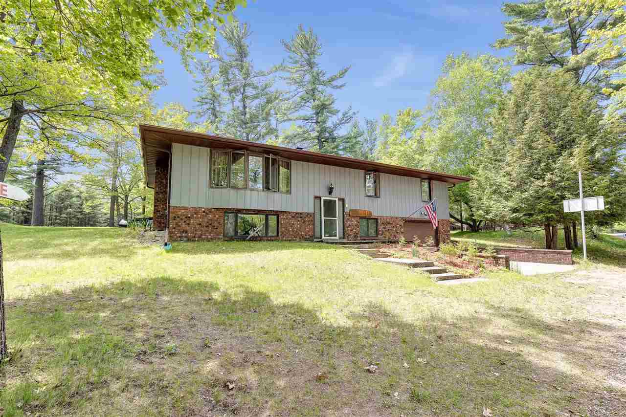 View Commercial For Sale at W6820 LAKEVIEW ROAD, Crivitz, WI