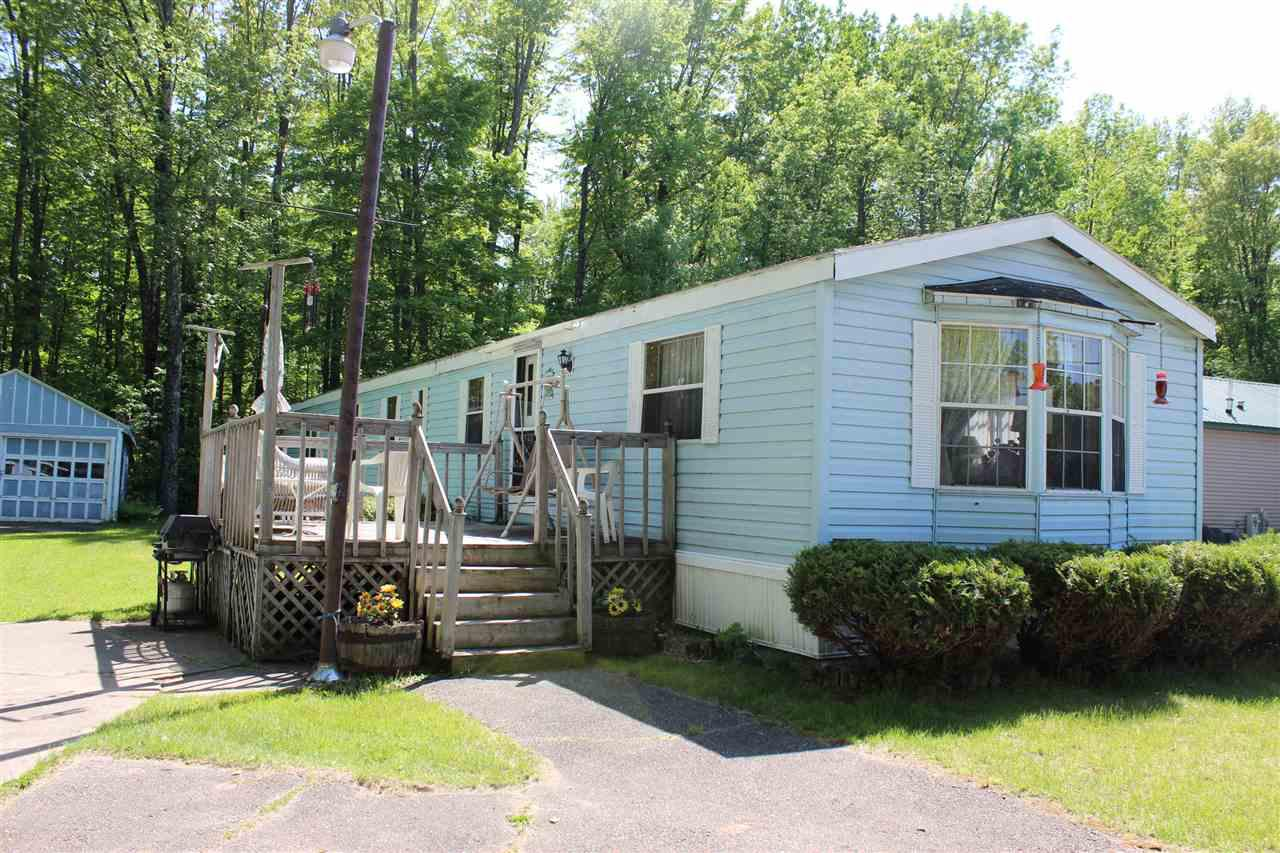 View Single-Family Home For Sale at 9392 HWY G, Suring, WI