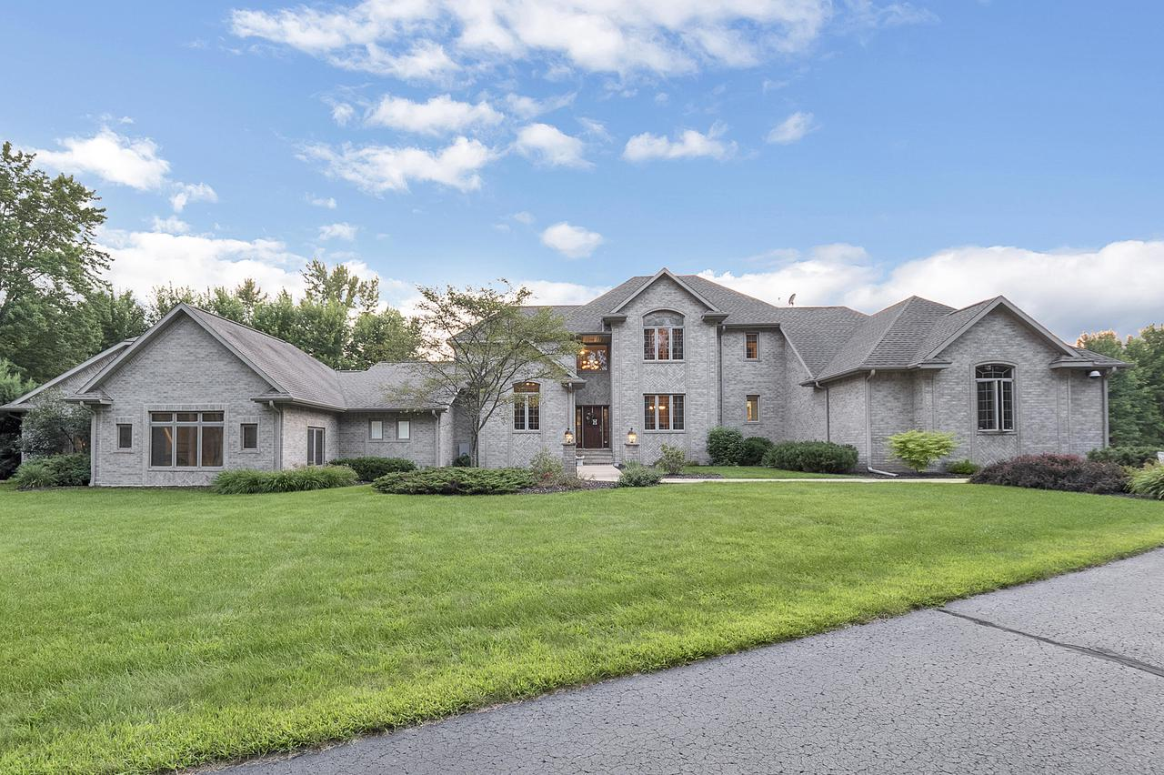 View Single-Family Home For Sale at N9539 Cottage Ln, Wausaukee, WI
