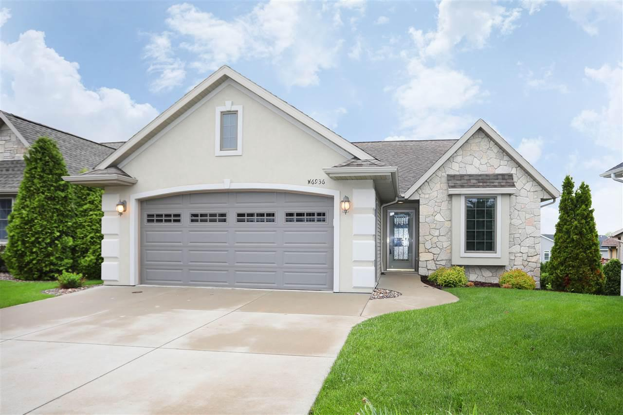 View Condo For Sale at W6936 BRACKENWOOD LANE, Greenville, WI