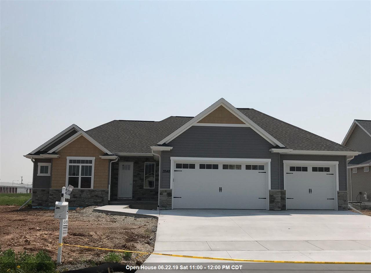 View Single-Family Home For Sale at 3548 TULIP TRAIL, Appleton, WI