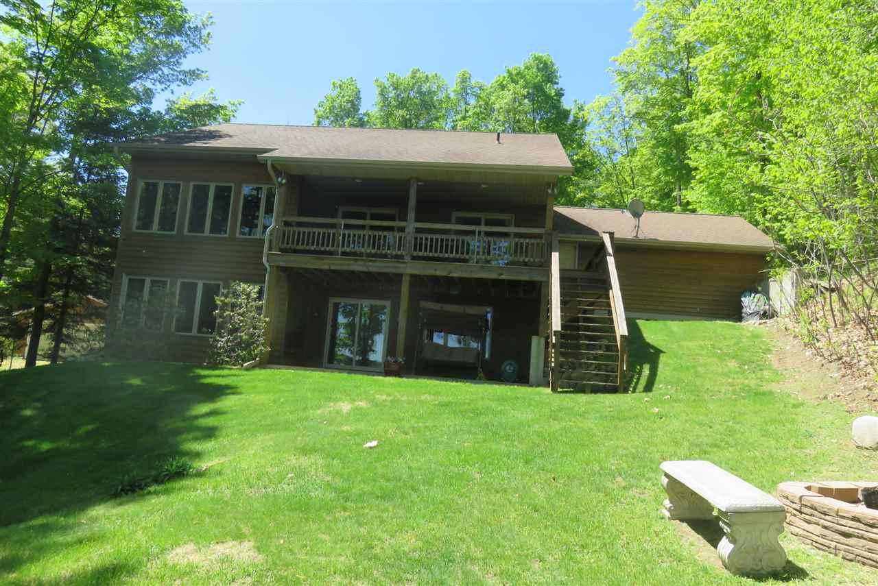 View Single-Family Home For Sale at 17644 RED MAPLE LANE, Townsend, WI