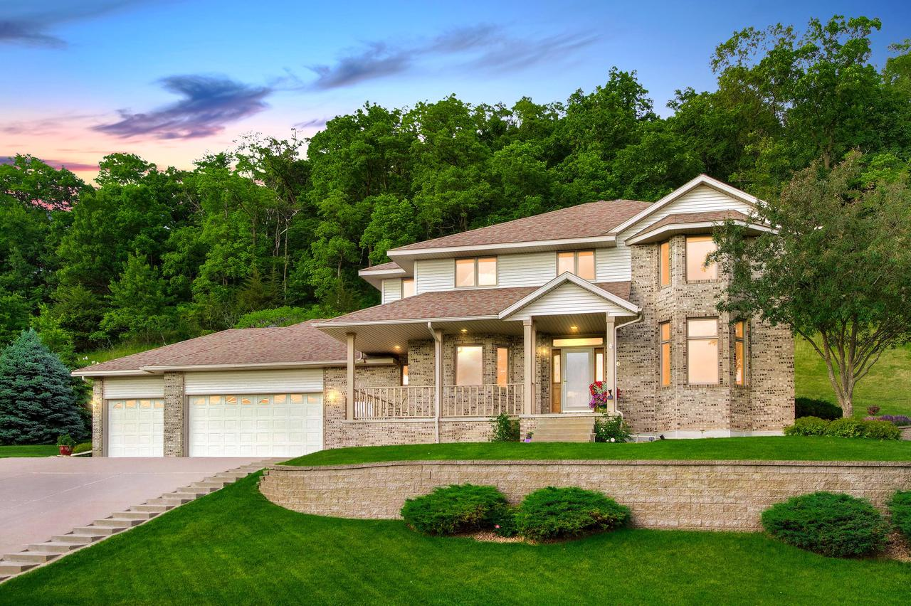 View Single-Family Home For Sale at 108 Red Apple Dr, La Crescent, MN