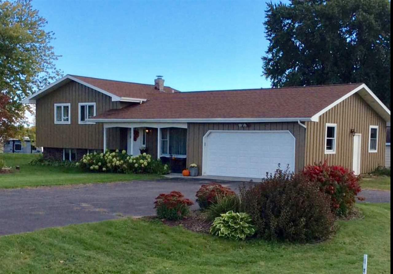 View Single-Family Home For Sale at 4095 HWY 22, Oconto, WI