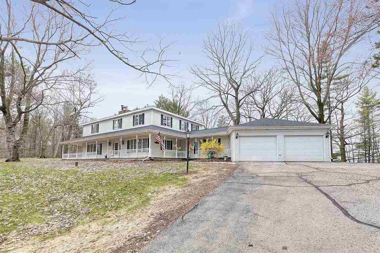 View Single-Family Home For Sale at 331 BEAUMIER LANE, Sobieski, WI