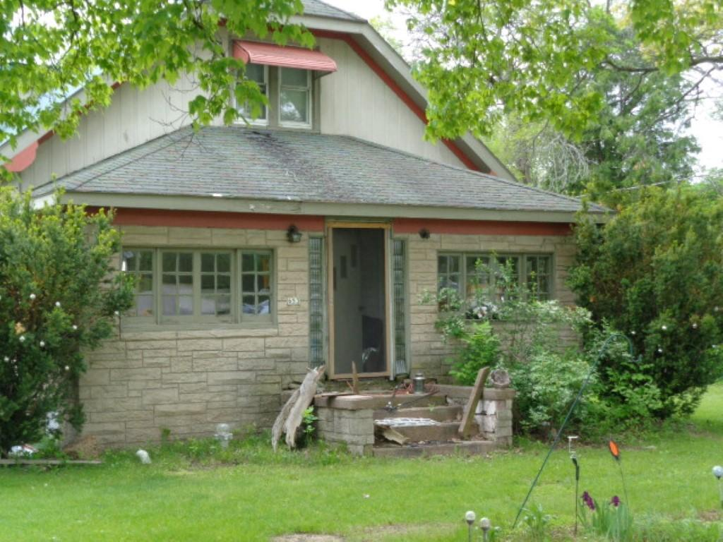 View Single-Family Home For Sale at 653 N Main St, Oconto Falls, WI
