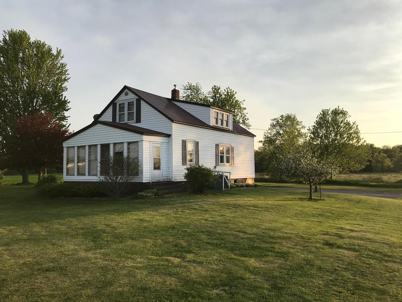 View Single-Family Home For Sale at 9207 Belgian Rd, Lena, WI