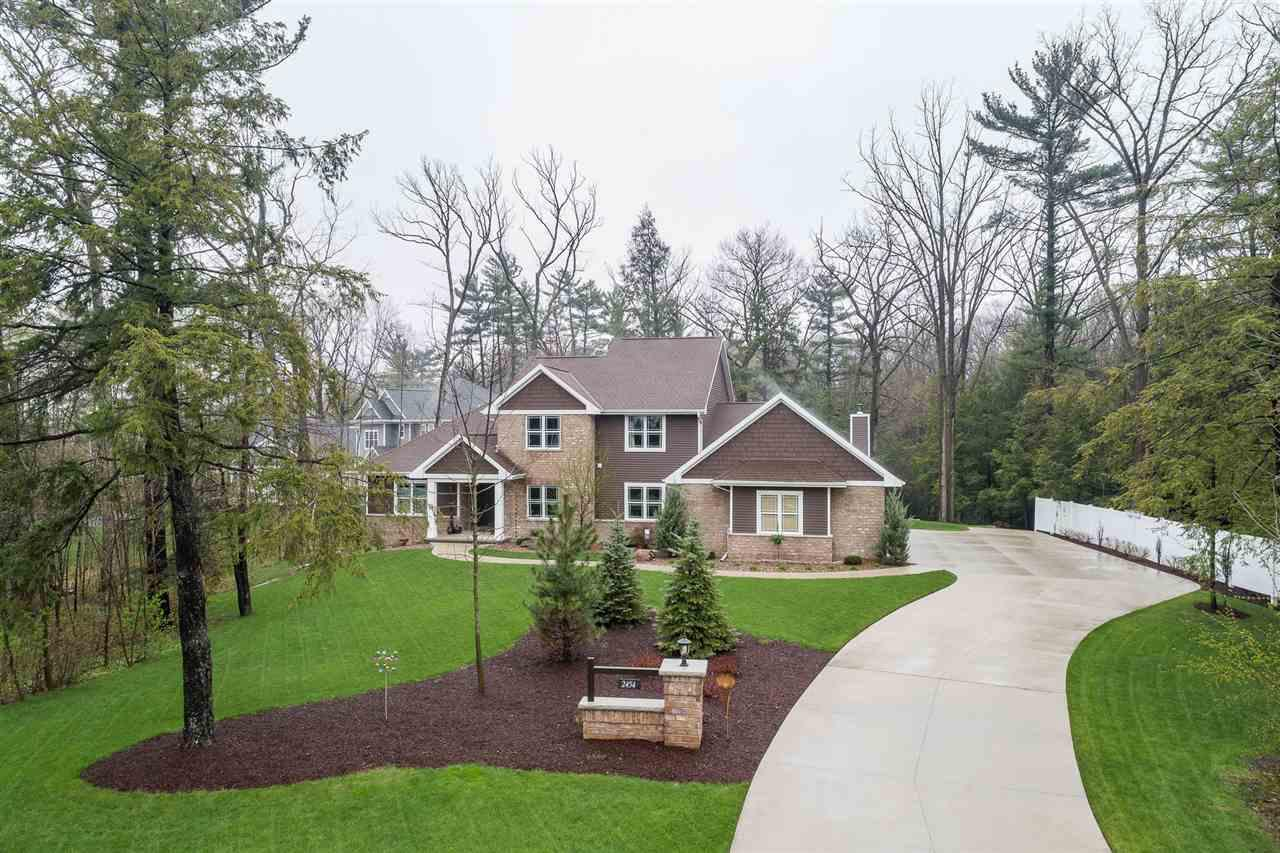 View Single-Family Home For Sale at 2454 COPPER LANE, Green Bay, WI