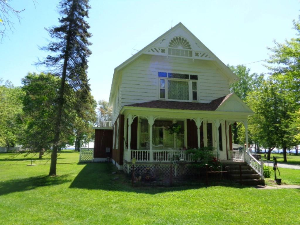 View Single-Family Home For Sale at 5170 HWY N, Oconto, WI