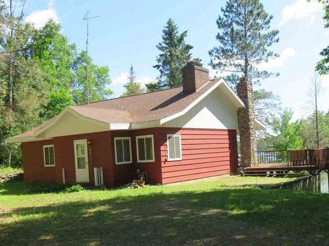 View Single-Family Home For Sale at 16134 PENINSULA LANE, Mountain, WI