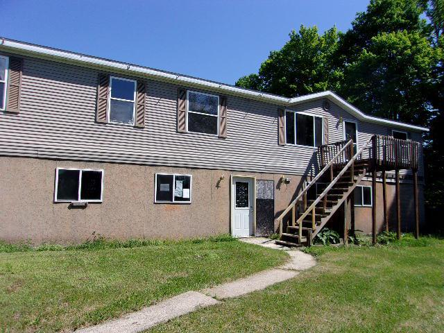 View Single-Family Home For Sale at 6408 W Snuff Box Road, MEYER, MI