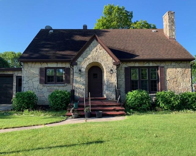 View Single-Family Home For Sale at 10623 W BELMAR AVENUE, Maribel, WI